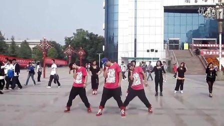 武汉徐东联合力量舞蹈 韩舞教学  性感爵士 JAZZ 街舞教学 HIP HOP