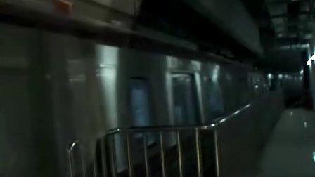 北京地铁15号线DKZ31-15007编组,俸伯II道进站