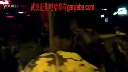 武汉建设银行发生爆炸