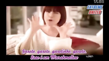IU - Marshmallow [ Legendado - Ex United ]