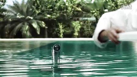 瑞信银行 让费德勒轻松广告系列4个结尾综合片
