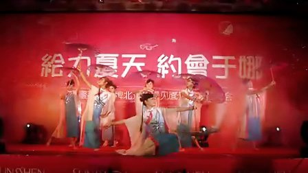 北京舞蹈演出北京舞蹈团北京舞蹈演出公司北京舞蹈小城雨巷