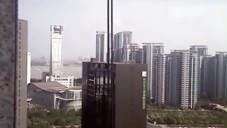 钱塘江-2011年8月16日