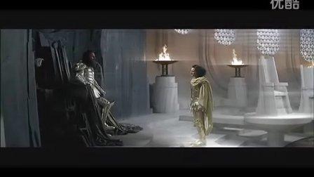 诸神之战删减片段:trust Hades or help Perseus