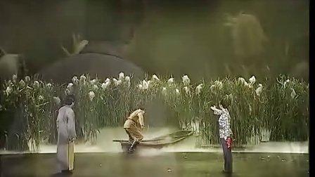 中国歌剧 野火春风斗古城 第二幕