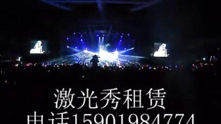 FIR广州跨年演唱会2011