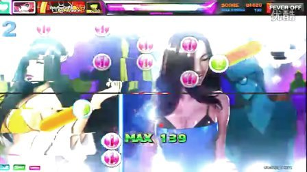 [DJMAX TECHNIKA 3] In the Tdot [HARD]