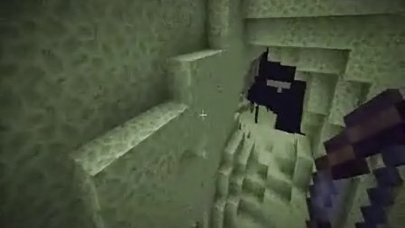 How to finish the game Minecraft