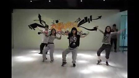 INSPACE舞蹈工作室-MAYI老师-GLAMOROUS(全)