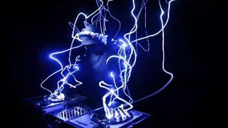 DJ megamix