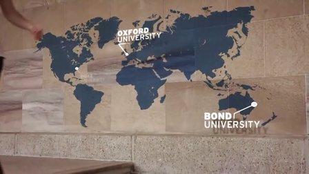 选择邦德大学的十大理由