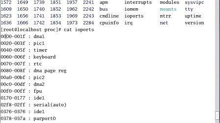 2 如何编写嵌入式Linux的设备驱动(二)