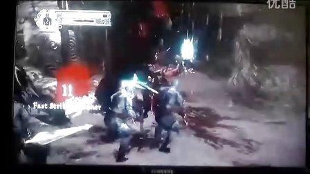 PS3《野蛮人柯南》娱乐解说视频流程全攻略 06(中文字幕)