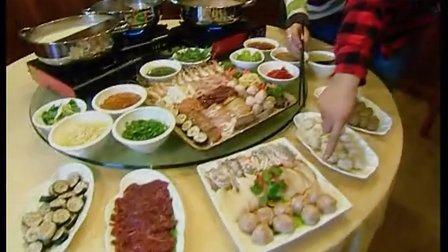 (食)五邑蕉叶火锅