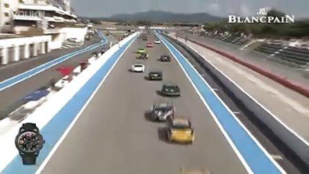 兰博基尼-宝珀 Super Trofeo 超级挑战赛
