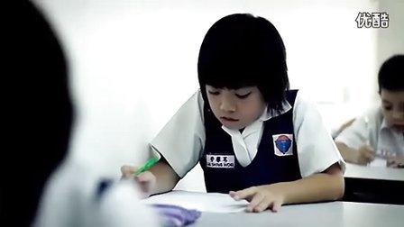 弟子规公益短片【考试 】_高清