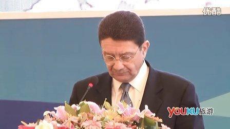 2011旅游产业博览会:联合国世界旅游组织秘书长致辞