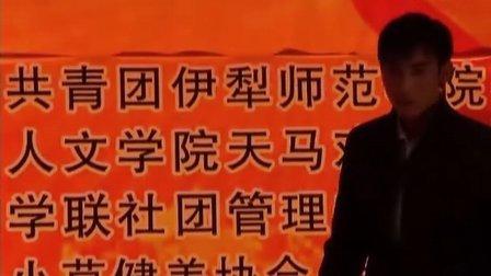 天马戏剧社2011年爱国话剧《我的1919》F