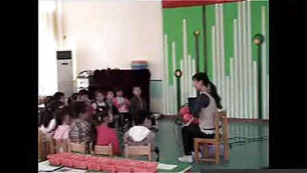 幼儿园优质课大班艺术《我家是动物园》幼儿园公开课
