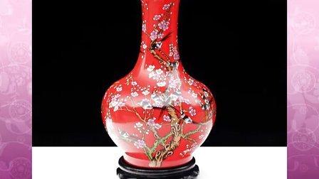 陶瓷花瓶景德镇陶瓷花瓶景德镇陶瓷厂家批发13691889921
