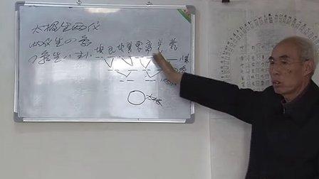 周易培训讲座三:杨景磐 杨霁晖 北京三式乾坤研究院