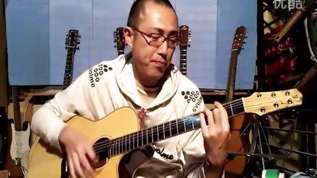 YUI cover LIFE guitar natsubayashi k.natsu