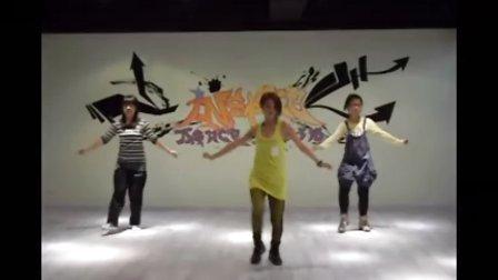 INSPACE舞蹈工作室-KIMI老师-REGGAE-GET ME BODIED