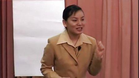 形象礼仪培训视频 企业员工礼仪培训 崔冰专业形象4