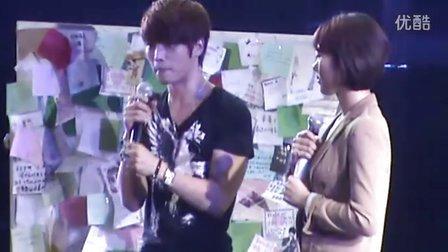 金在中1210上海FM 5