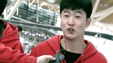 中国队WCG2011世界总决赛赛前采访