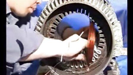 电动机维修培训视频
