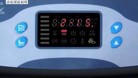 润新阀TM.F77A3_参数设置动画