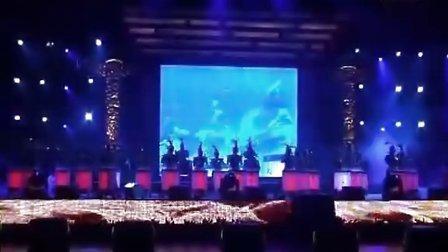新鼓源鼓乐演出宣传片