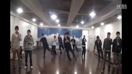 TVXQ-_Before_U_Go_Practice