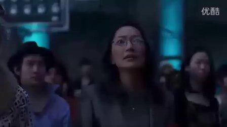 北川景子《天堂之吻》惊艳T台走秀