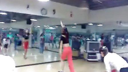 芭蕾形体课