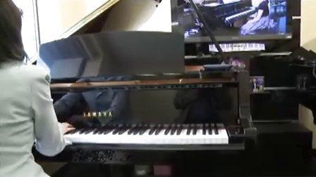 钢琴老师张雪飞(下)