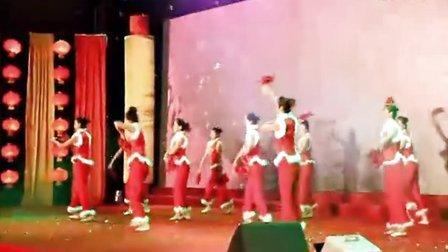 国庆舞蹈《欢庆锣鼓》《和谐中国》