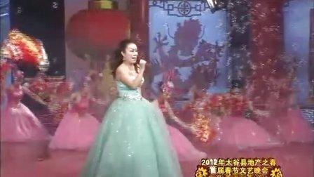 太谷县2012年首届春节联欢晚会4