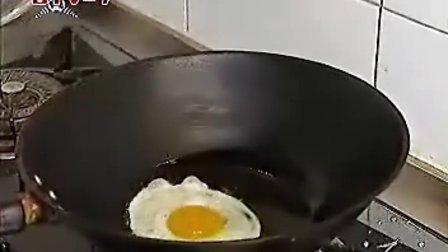 巧做煎鸡蛋的做法