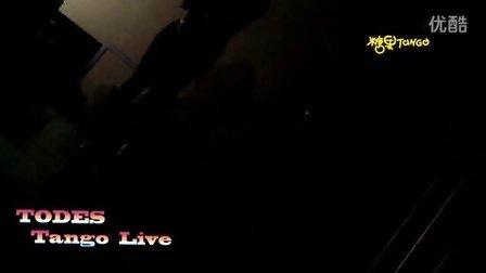 Todes Tango Live