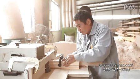 实木家具订制制作过程,法式欧式家具制作