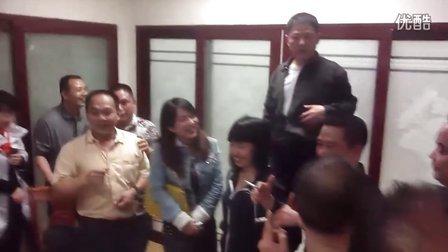 2012年八连凤凰聚会5