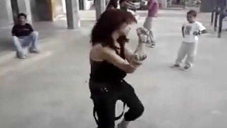Tecktonik dance 男孩 女孩 整编 072