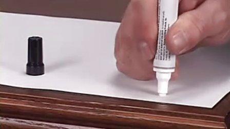 莫霍科莫霍克MOHAWK-常见损伤修复案例-3 白边上色