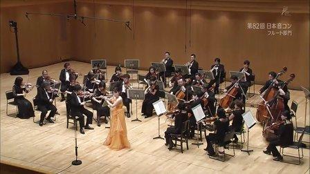 クラシック倶楽部[第82回 日本音楽コンクール~フルート部門~]