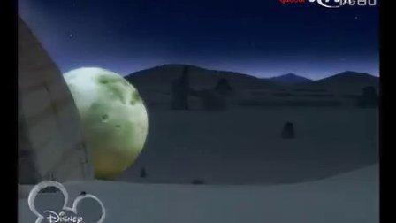 奥斯卡的绿洲 - 在月球上行走--- 5mei.cn