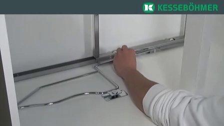 德国凯斯宝玛-MagicCorner mounting video小怪物安装视频