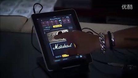 AmpliTube_Slash demo试听