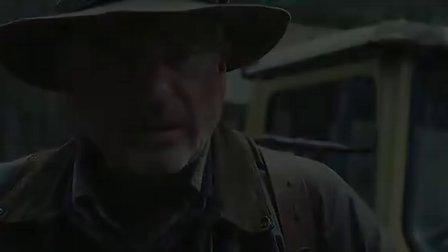 猎人 The Hunter 预告片
